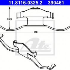 Arc, etrier frana SAAB 9-3 Cabriolet 2.0 t - ATE 11.8116-0325.2 - Arc - Piston - Garnitura Etrier