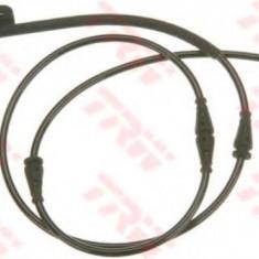 Senzor de avertizare, uzura placute de frana LAND ROVER LR4 IV 2.7 TD 4x4 - TRW GIC250 - Senzor placute