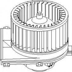 Electromotor, ventilatie interioara AUDI A3 1.6 - TOPRAN 109 826 - Motor Ventilator Incalzire