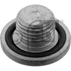 Surub de golire, baia de ulei OPEL CORSA D 1.4 - FEBI BILSTEIN 04572 - Surub Golire Ulei Motor