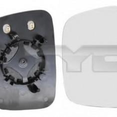 Sticla oglinda VW MULTIVAN Mk V 2.0 - TYC 337-0148-1