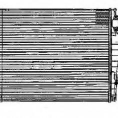 Intercooler, compresor AUDI A6 limuzina 2.5 TDI - NRF 30170 - Intercooler turbo