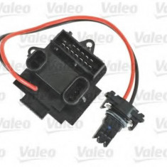 Element de control, aer conditionat RENAULT MEGANE I Classic 1.4 16V - VALEO 515137