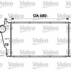 Intercooler, compresor RENAULT LAGUNA II 1.9 dCi - VALEO 817926 - Intercooler turbo