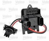 Element de control,aer conditionat RENAULT CLIO Mk II 1.2 - VALEO 515086