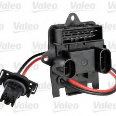 Element de control, aer conditionat RENAULT CLIO Mk II 1.2 - VALEO 515086