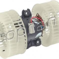 Ventilator, habitaclu MERCEDES-BENZ VIANO 3, 0 - TOPRAN 408 168 - Motor Ventilator Incalzire