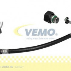 Conducta joasa presiune, aer conditionat AUDI A4 limuzina 1.8 - VEMO V15-20-0002 - Furtunuri aer conditionat auto