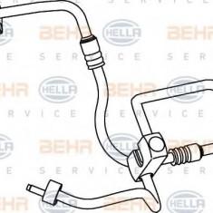 Conducta inalta presiune, aer conditionat FORD KA 1.3 i - HELLA 9GS 351 337-021 - Furtunuri aer conditionat auto
