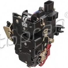 Incuietoare usa AUDI A4 1.8 T - TOPRAN 113 820 - Incuietoare interior - exterior