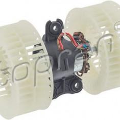 Ventilator, habitaclu MERCEDES-BENZ VITO / MIXTO caroserie 115 CDI - TOPRAN 408 167 - Motor Ventilator Incalzire