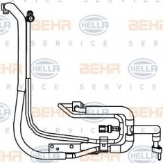 Conducta inalta presiune, aer conditionat - HELLA 9GS 351 337-621 - Furtunuri aer conditionat auto