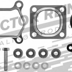 Set montaj, turbocompresor FIAT DUCATO bus 2.8 TDI - REINZ 04-10047-01 - Turbina