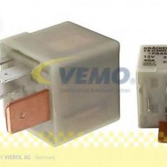 Releu, pompa combustibil AUDI QUATTRO 2.1 Turbo - VEMO V15-71-0005 - Relee