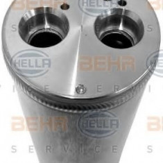 Uscator, aer conditionat AUDI A4 1.8 T - HELLA 8FT 351 197-771