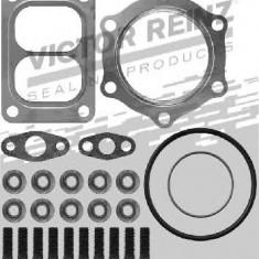 Set montaj, turbocompresor MAN F 2000 19.373 FC, FLC, FLLC, FRC, FLRC, F-NL - REINZ 04-10077-01 - Turbina