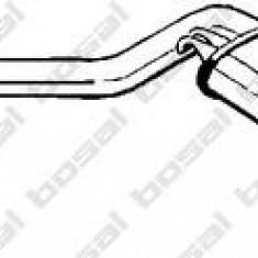 Toba esapamet intermediara AUDI 4000 1.6 - BOSAL 283-015 - Toba finala auto