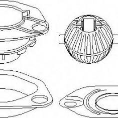 Set reparatie, levier cutie de viteze VW CARIBE I 1.1 - TOPRAN 102 855