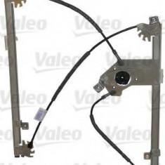 Mecanism actionare geam RENAULT EURO CLIO III 1.2 16V - VALEO 850792 - Macara geam