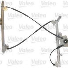 Mecanism actionare geam BMW 1 cupe M - VALEO 851076 - Macara geam