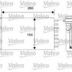 Schimbator caldura, incalzire habitaclu FIAT MULTIPLA 1.6 100 16V - VALEO 812194 - Sistem Incalzire Auto