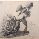 Tablou Constantin Piliuta