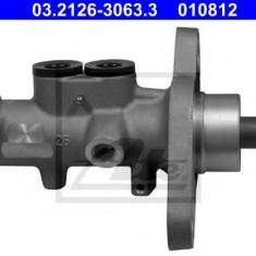 Pompa centrala, frana AUDI Q7 3.0 TDI - ATE 03.2126-3063.3 - Pompa centrala frana auto