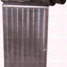 Schimbator caldura, incalzire habitaclu CITROËN ZX 1.9 D - KLOKKERHOLM 0523306055 - Sistem Incalzire Auto