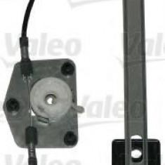 Mecanism actionare geam VW JETTA IV 1.6 - VALEO 850811 - Macara geam