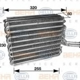 Evaporator, aer conditionat VW GOLF Mk II 1.3 - HELLA 8FV 351 210-631