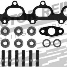 Set montaj, turbocompresor OPEL ASTRA G cupe 2.0 16V Turbo - REINZ 04-10007-01 - Turbina