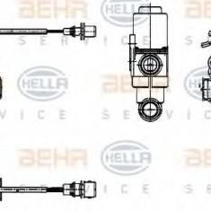 Supapa control, agent frigorific RENAULT TRUCKS Magnum DXi 13 460.18 T - HELLA 9XL 351 024-501 - Supapa Control Incalzire