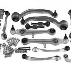 Chit reparatie, articulatie directie AUDI A4 limuzina 1.6 - MOOG VO-RK-5001 - Set brate auto