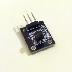 Senzor DS18B20 / Senzor temperatura KY-001 Arduino