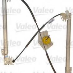 Mecanism actionare geam AUDI A2 1.4 TDI - VALEO 851052 - Macara geam