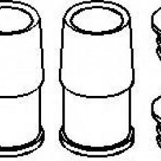 Set garnituri, Etrier frana OPEL ASTRA G hatchback 1.2 16V - TOPRAN 207 698 - Arc - Piston - Garnitura Etrier
