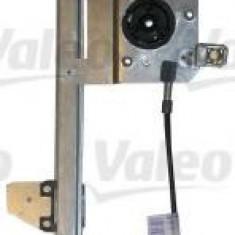 Mecanism actionare geam RENAULT MODUS / GRAND MODUS 1.2 - VALEO 850640 - Macara geam
