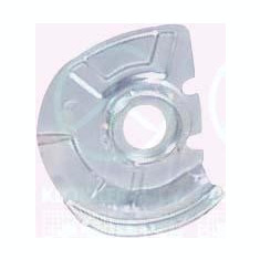Protectie stropire, disc frana OPEL REKORD E 1.7 - KLOKKERHOLM 5038378