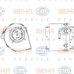 Ventilator, habitaclu MERCEDES-BENZ SPRINTER 2-t bus 208 D - HELLA 8EW 009 158-511 - Motor Ventilator Incalzire
