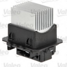 Element de control, aer conditionat PEUGEOT 308 SW combi 1.6 HDi - VALEO 515038