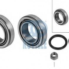 Set rulment roata FORD FIESTA  1.3 - RUVILLE 5219 - Rulmenti auto Bosch