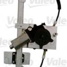 Mecanism actionare geam RENAULT CLIO Mk II 1.6 - VALEO 850540 - Macara geam