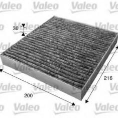 Filtru, aer habitaclu - VALEO 715630 - Filtru polen