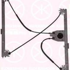 Mecanism actionare geam RENAULT LAGUNA II 1.6 16V - KLOKKERHOLM 60551804 - Macara geam