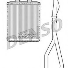 Schimbator caldura, incalzire habitaclu - DENSO DRR12010 - Sistem Incalzire Auto
