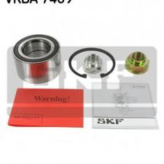 Set rulment roata HONDA CIVIC IX 1.4 i-VTEC - SKF VKBA 7469 - Rulmenti auto