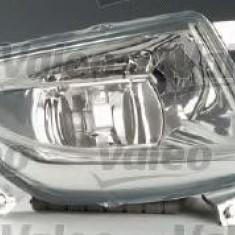 Proiector ceata PEUGEOT 607 limuzina 3.0 V6 24V - VALEO 088017