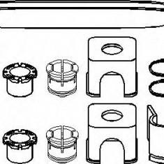 Set reparatie, levier cutie de viteze OPEL VITA C 1.7 DI - TOPRAN 206 933