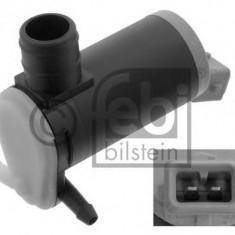 Pompa de apa, spalare parbriz CITROËN AX 10 - FEBI BILSTEIN 14361 - Pompa apa stergator parbriz