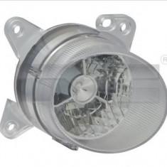 Lumini de zi MERCEDES-BENZ C-CLASS T-Model C 250 CGI - TYC 12-0149-00-9 - DRL